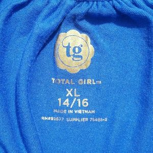 Old Navy Shirts & Tops - 2 Girls Tops - XL 14